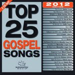 TOP 25 GOSPEL SONGS (2CD)