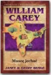 WILLIAM CAREY: MUSZĘ JECHAĆ
