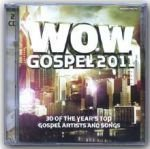 WOW GOSPEL 2011 (2 CD)