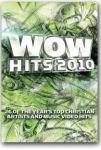 WOW HITS 2010 (DVD)