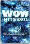 WOW HITS 2011 (DVD)