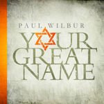 YOUR GREAT NAME (CD)