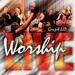 WORSHIP LIVE (CD+ DVD)